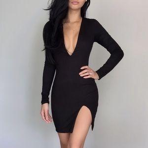 """Perfect Black Dress"""